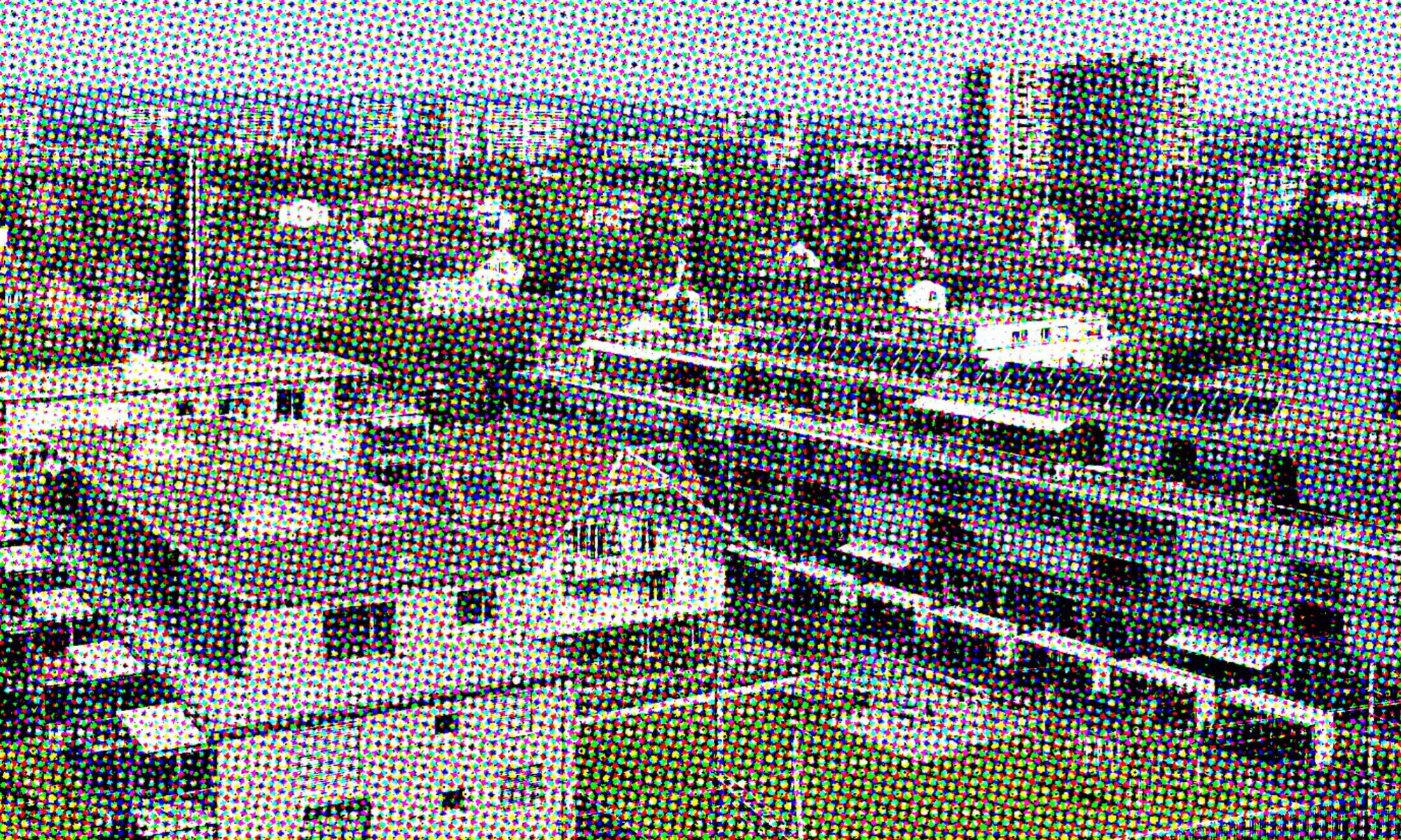 Siedlung Burgunder